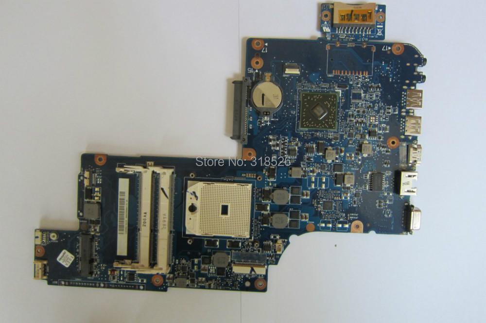 Laptop motherboard For Toshiba Satellite L875D DDR3 H000043850 PLAC CSAC UMA Socket fs1<br><br>Aliexpress