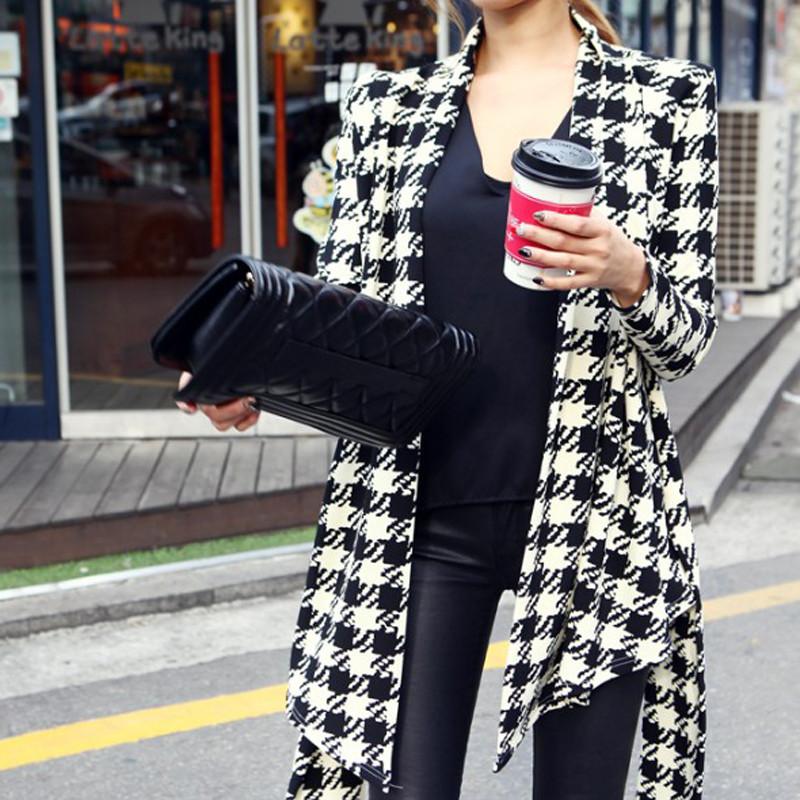 Женская куртка OEM 2015 Vogue s/l KSW1023A