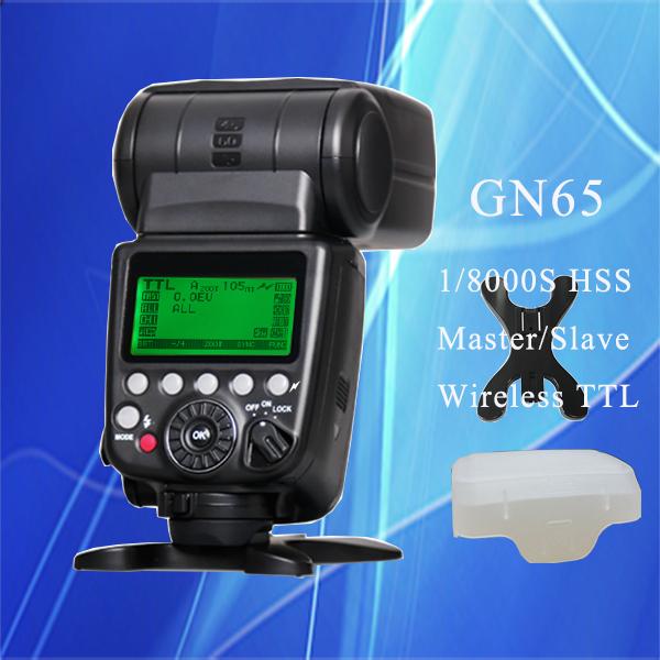 Здесь можно купить  3pcs Pixel Mago GN65 Wireless TTL HSS Flash Speedlite for Canon DSLR Cameras VS YN568EX II + 1pcs TF-361 Wireless Flash Trigger 3pcs Pixel Mago GN65 Wireless TTL HSS Flash Speedlite for Canon DSLR Cameras VS YN568EX II + 1pcs TF-361 Wireless Flash Trigger Бытовая электроника