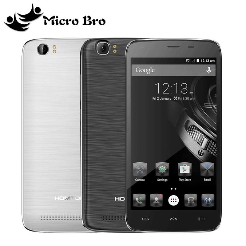 "Original HOMTOM HT6 4G LTE Android 5.1 Mobile Phone 5.5"" 1280*720 MT6735P Quad Core 2GB RAM 16GB ROM 13.0MP Dual SIM 6250mAh OTG(China (Mainland))"