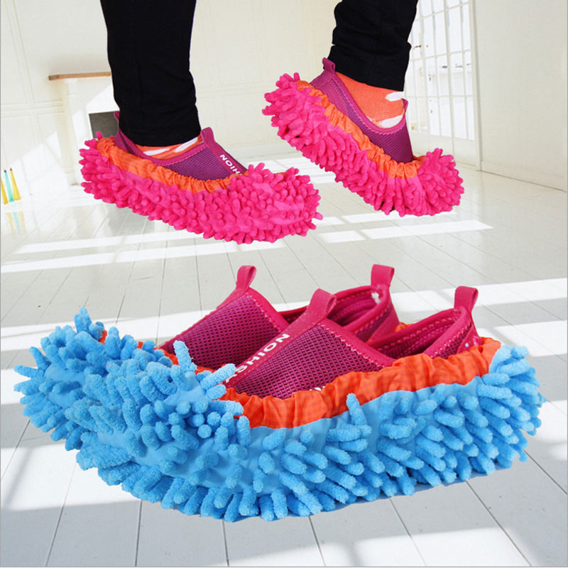 Compare Prices On Microfiber Mop Slippers Online Shopping