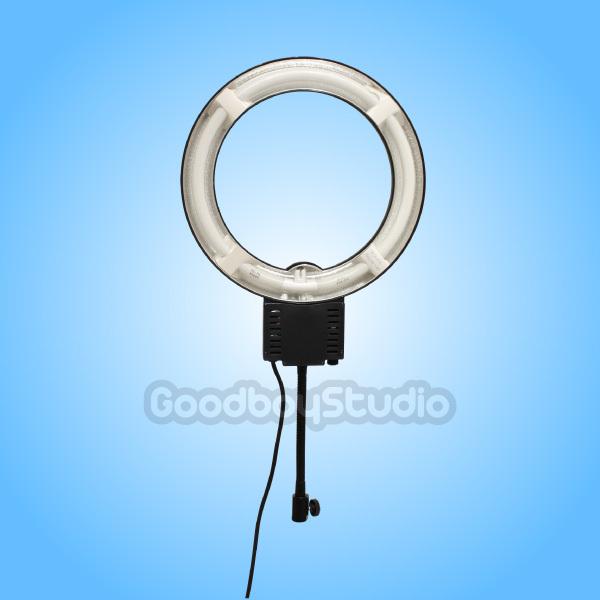 Лампа для фотографирования макияжа