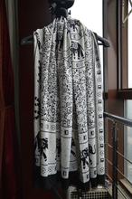 2014 Winter Fashion Woman font b Scarf b font Cashmere font b Scarf b font Prevent
