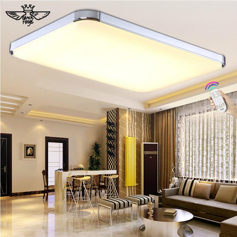 Eclairage led luminaires salon accueil design et mobilier for Eclairage salon moderne