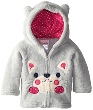 hot sale 2016 children's clothing boys girls Dinosaur Hoodie Fleece cartoon dog kids sweaters jackets baby coats clothes(China (Mainland))