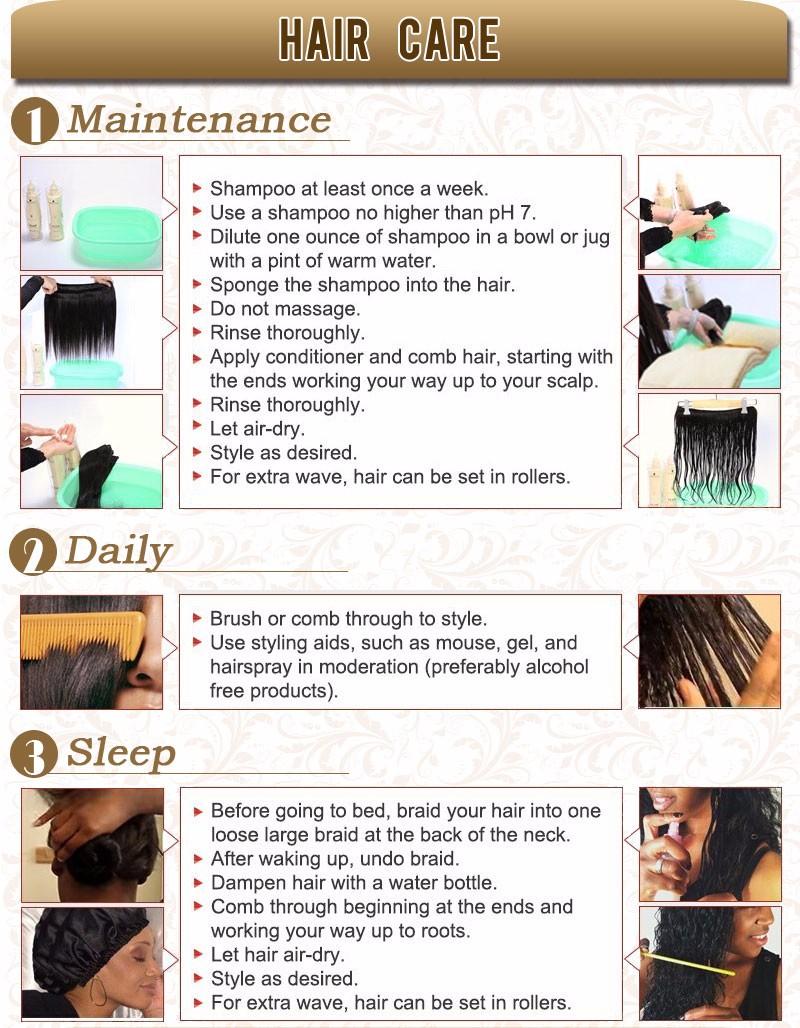 Remy Virgin Brazilian Hair Clip In Human Hair Extensions 120G 7pcs 1B Black/blonde/brown/burgundy Clip In Virign Hair Extensions