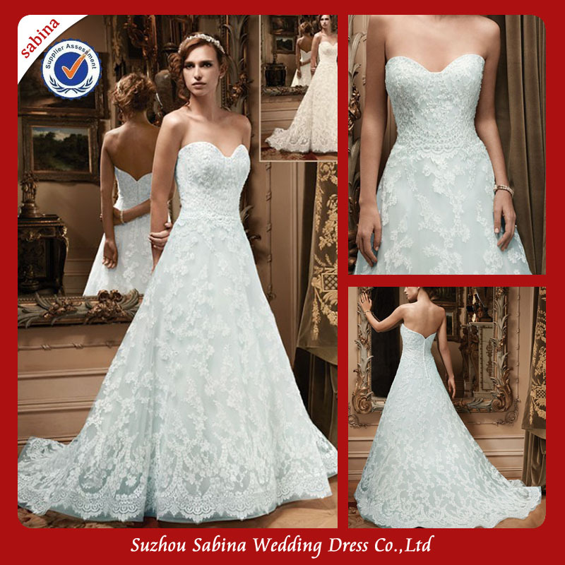 Sh0396 sexy high low wedding dress baby blue wedding dress for Sexy high low wedding dresses