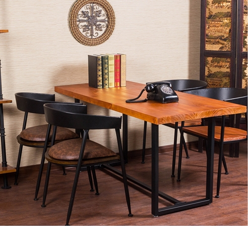 wrought iron tables and chairs american country wood dining table and chairs kit to do the old. Black Bedroom Furniture Sets. Home Design Ideas