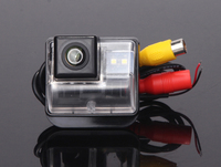 CCD Car Parking Reverse Camera for  Mazda CX5 CX7 Mazda M6 old Auto Backup Rear View Reversing Review Park kit  YL-621
