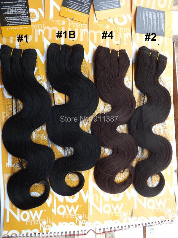 hair braiding premium now body wave 18inch extensions 14# s - Beauty Lady's World store