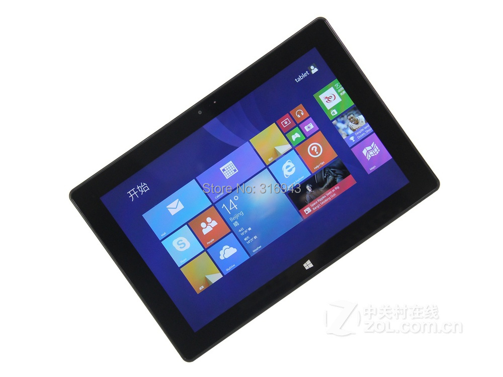 Yuandao W11 Quad Core 10 1 inches 32GB External 3G expansion Entertainment Tablet PC Notebook Tablet