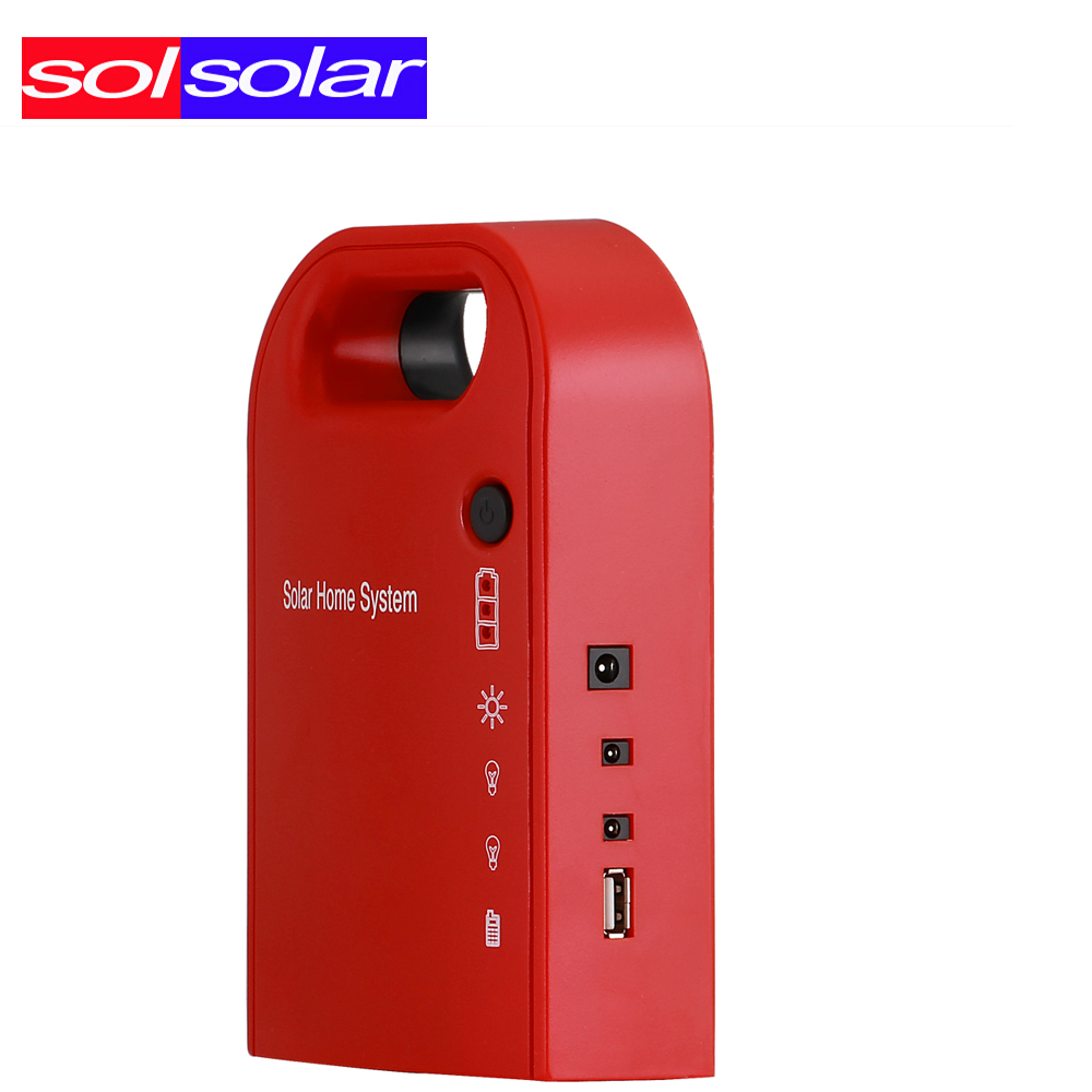 Online Buy Wholesale Small Solar Lights From China Small