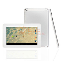 7 inch IPS Quad Core  Android 4.4.2 AllWinner A31S 1GB RAM 16GB ROM Camera Capacitive screen Metal shell tablet pc