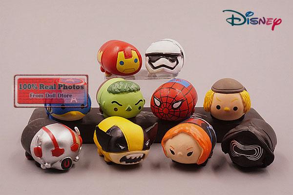 10pcs/lot mini cute 2CM PVC anime figure the avenger action figure set collectible model toys for boys(China (Mainland))