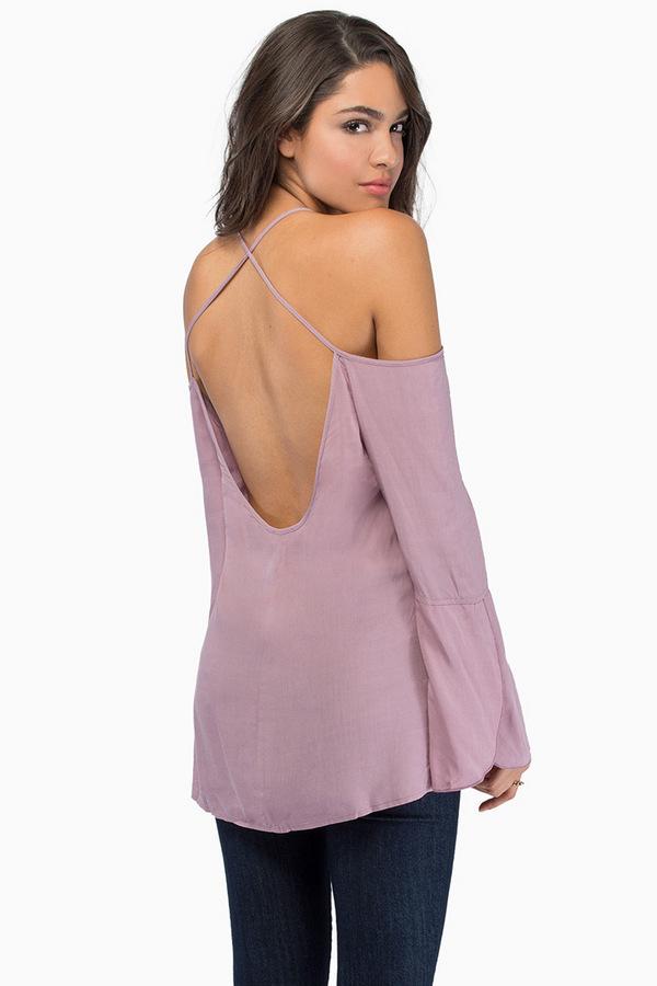 Купить Блузку С Открытой Спиной Интернет Магазине