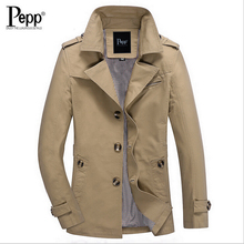 2015 NEW brand Hot sale Men's coat fashion jacket spring and autumn overcoat,outwear Free shipping jacket fashion men(China (Mainland))