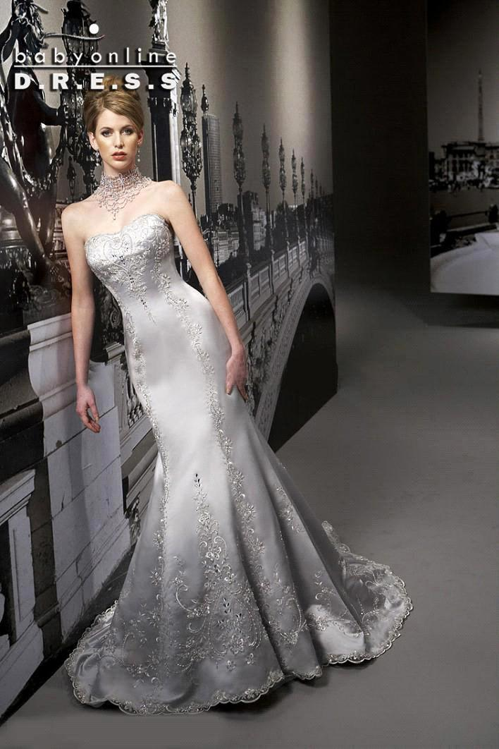 Wedding Dresses  Made In : Bridal dress made in china wedding dresses from weddings events