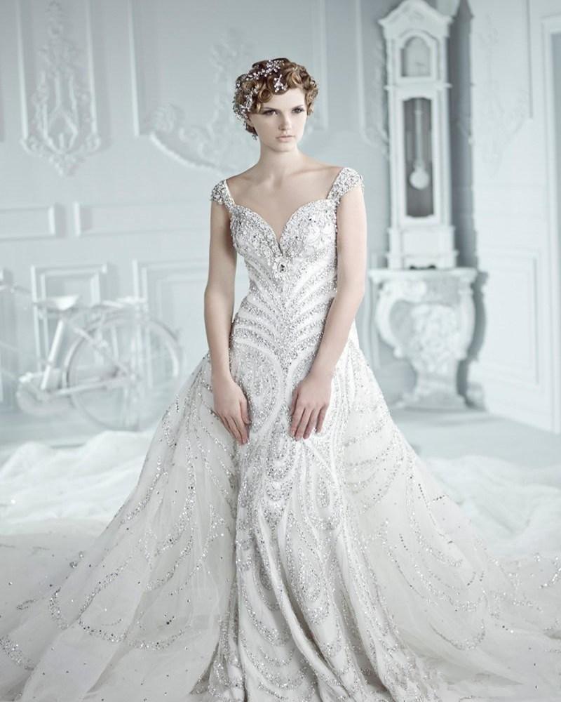 Стили свадебных платьев - свадебный торговый центр вега