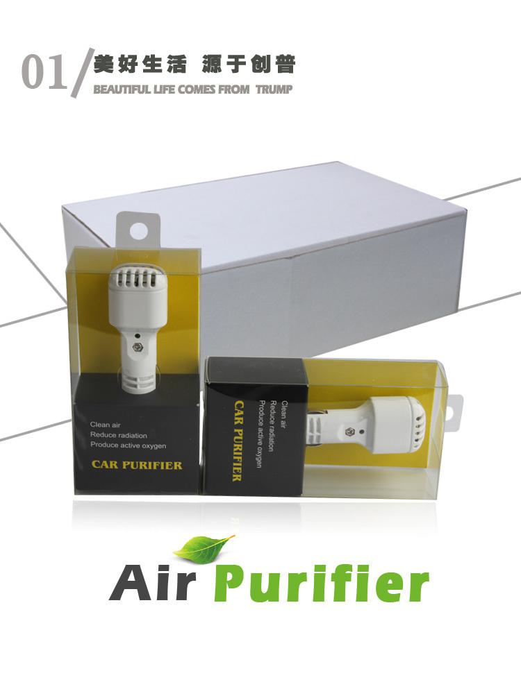 Air Purifier Design Air Washer Fashion Design