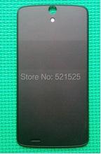 """Sacos & Casos de Telefone Original para Philips Original para Xenium V387 do Telefone Frete Grátis Tampa Traseira V387 Celular 5.0 """" Lcd DA Bateria Móvel"""