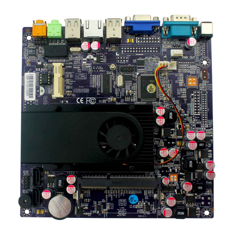 micro atx mainboard ,win8 X86 intel CPU ,ECS motherboard personal computer Energy saving technology !!(China (Mainland))