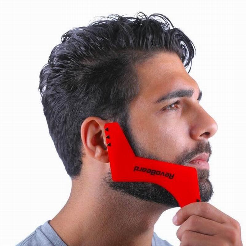 Купить стрижку для бороды