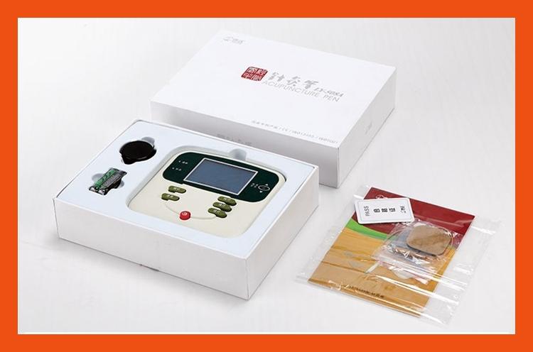 reflexology foot massage machine electric acupuncture foot massager spa machine electrinic magic and full body massager(China (Mainland))