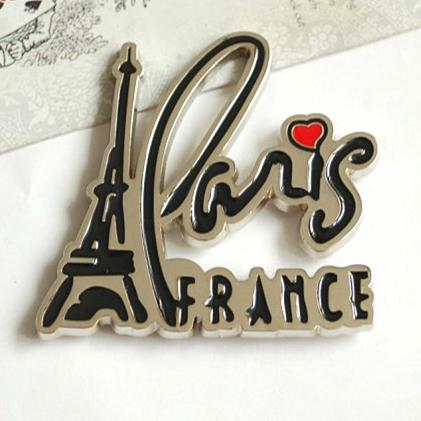 Achetez en gros aimants pour r frig rateur mots en ligne - Lettre decorative metal ...