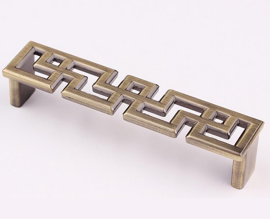 Popular copper drawer pulls buy cheap copper drawer pulls for Asian furniture hardware drawer pulls