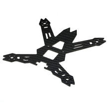 Eachine Assassin 180 Spare Part Carbon Fiber Main Plate For Assassin 180 For RC Quadcopter Camera Drone Helicopter Accessories
