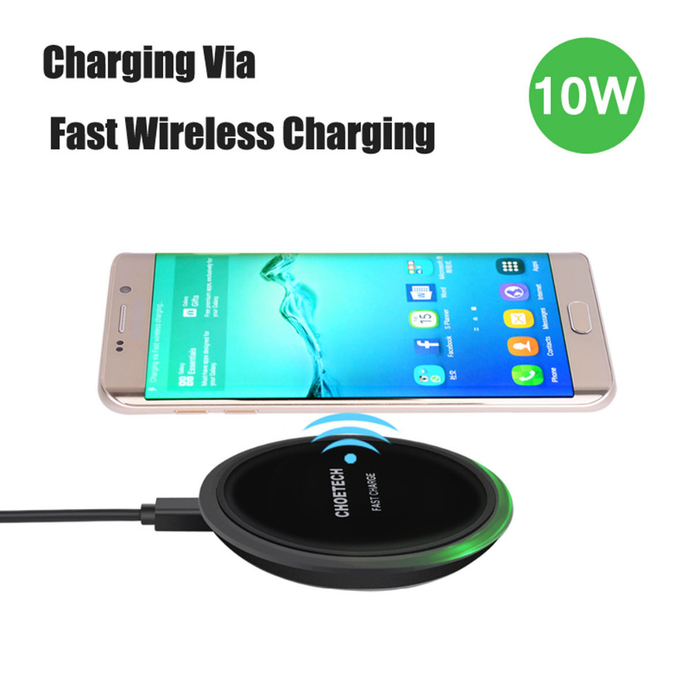 how to know if quick charge is working samsung edge