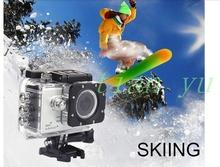 100 %Original SJCAM Series SJ 5000  Action Sport Waterproof Camera(China (Mainland))
