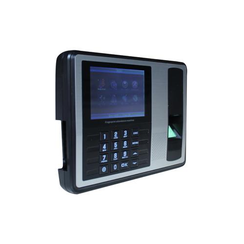Free Shipping 4.3 inch Color TFT Fingerprint Time Attendance Fingerprint time clock<br><br>Aliexpress