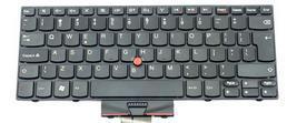 Laptop Keyboard with Black Frame for Lenovo Thinkpad Edge E10 E11 US keyboard 60Y9886 60Y9956 60Y9921 60Y9851(China (Mainland))
