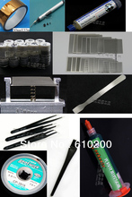 Buy BGA Reballing kit Reballing station Directly Heating Stencils+ 29 PCS universal stencil BGA templates+solder balls+solder paste ) for $36.99 in AliExpress store