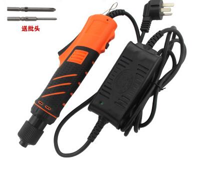 Free shipping,(802)6mm DC24V Electric Screwdriver 600-1100r.p.m Detachable Screws Screwdriver Tools<br>