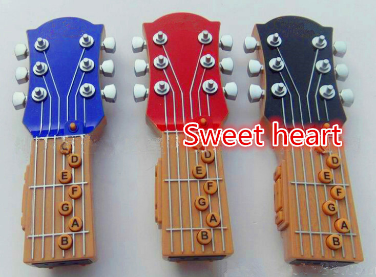 Popular Japanese Fashion Musical Instruments, Air Guitar.Toy electric guitar,Music fashion(China (Mainland))