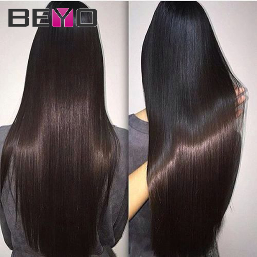 Silky Peruvian Virgin Hair Straight 3PCS Peruvian Straight Virgin Hair Weave Bundles Cheap Peruvian Hair Human Hair Extensions(China (Mainland))