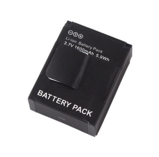 Rechargeable Battery pack for GoPro HD HERO3 3+ AHDBT-302(China (Mainland))