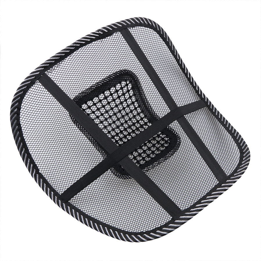 popular wire mesh back support buy cheap wire mesh back support lots from china wire mesh back. Black Bedroom Furniture Sets. Home Design Ideas