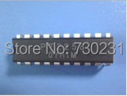 Free Shipping One Lot 10 PCS PT2258 DIP-20 Electronic Volume Controller(China (Mainland))