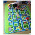 200cmx160cmx5mm Children Play Mat Beach Picnic mat baby playing mat Crawling Rug Carpet Blanket kids Toy