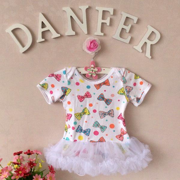 Baby tutu Cupcake dress Baby tutu dress Onesie dress Baby girl first birthday outfit Birthday tutu Cake smash outfit(China (Mainland))
