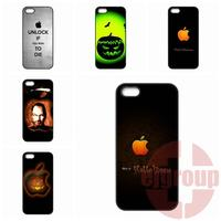 For LG G2 G3 Mini G4 G5 Google Nexus 4 5 6 L5II L7II L70 L90 Stylus L65 K10 Apple Halloween Logos Live Love phone