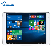 "Original Teclast X98 Plus Tablet PC Cherry Trail T3-Z8300 Quad Core 4GB RAM 64GB ROM 9.7"" Windows 10 and Android 5.1 8000mAh(Hong Kong)"