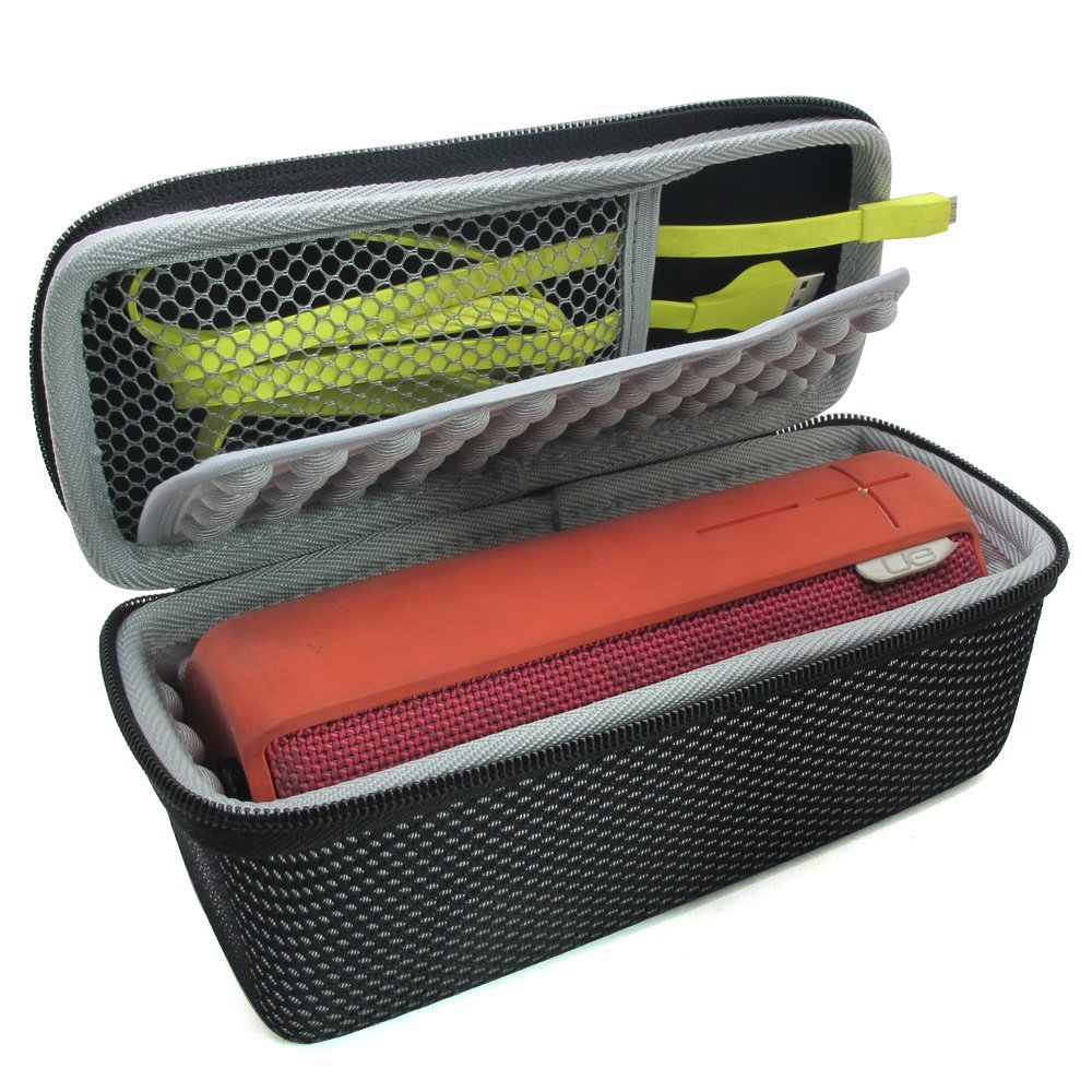 Protection Protective Cover Case Pouch Bag For Logitech UE BOOM 1 UE BOOM 2 Wireless UE Uitimate ears Boom Bluetooth Speaker(China (Mainland))