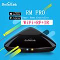 Newest Broadlink RM2 Rm Pro Smart Home Universal Intelligent Wifi Controller IR RF Smart Switch Remote