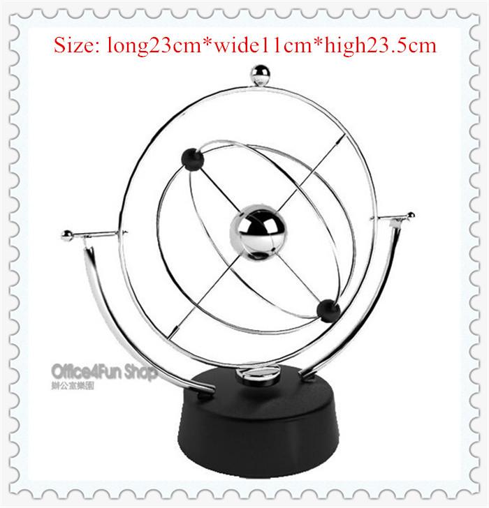 desktop perpetual motion machine