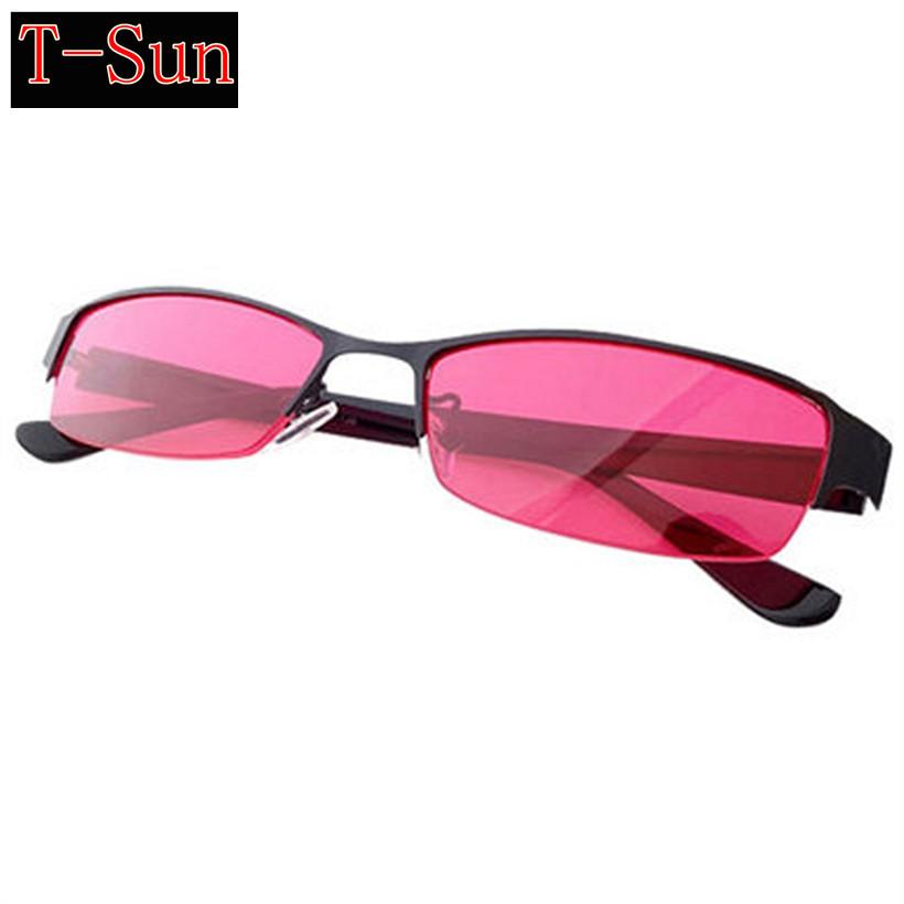 Color Blind Glasses Corrective Women Men Color blindness ...
