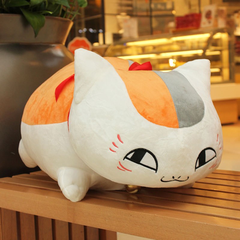 2pcs Plush Toy Stuffed Animal Doll,Talking Anime Toy Pusheen Cat Or Pusheen Skin For Girl Kid Kawaii,Cute Cushion Brinquedos(China (Mainland))